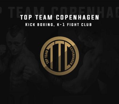 Top Team Copenhagen